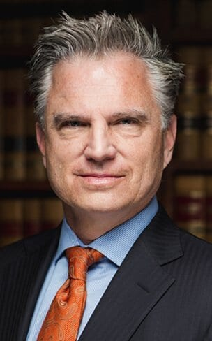 San Francisco Personal Injury Attorney Maurice Fitzgerald - The Cartwright Law Firm, Inc.
