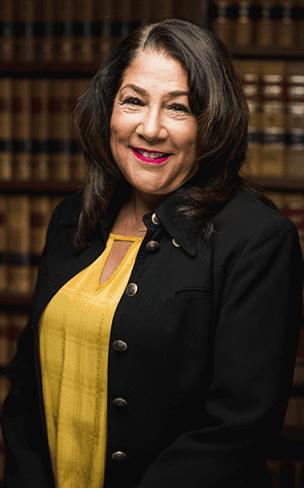 Ligia McDonald - The Cartwright Law Firm, Inc.